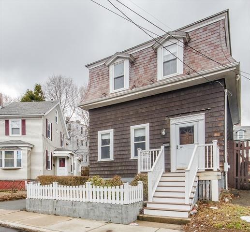 12 Carson Street, Boston, MA, 02125, Boston Home For Sale