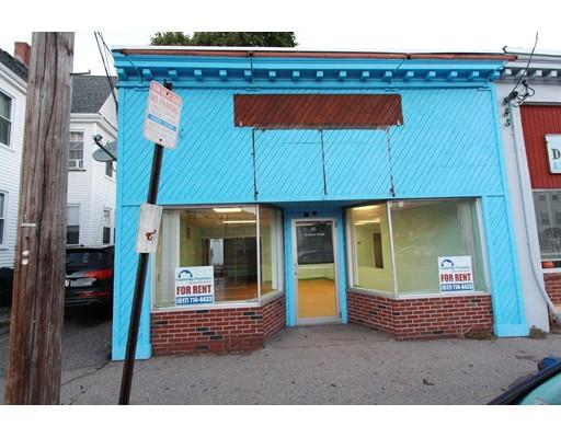 41 Belmont Street, Cambridge, MA 02138