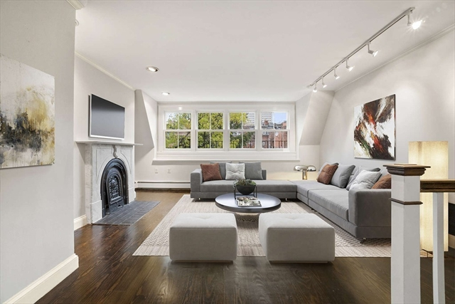 51 Appleton, Boston, MA, 02116, South End Home For Sale