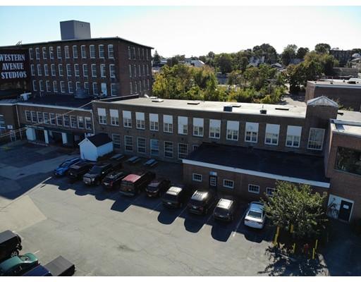 150 Western Avenue Lowell MA 01851