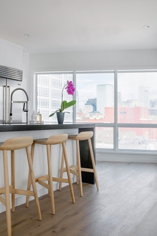 100 A, Boston, MA, 02127, Seaport District Home For Sale