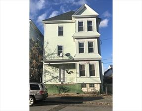 31 Nye Street, New Bedford, MA 02746