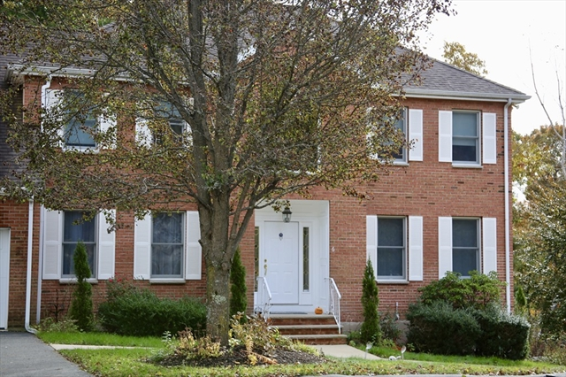 6 HOMELAND CIRCLE, Saugus, MA, 01906, Essex Home For Sale