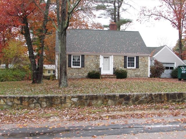 Easton, MA single family homes for sale