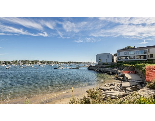 33 Constitution Way, Marblehead, MA 01945