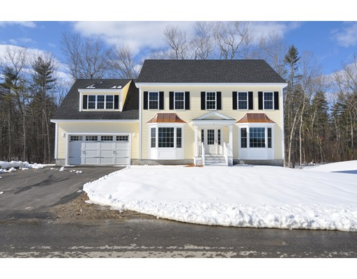 27 Bacon Street Pepperell MA 01463