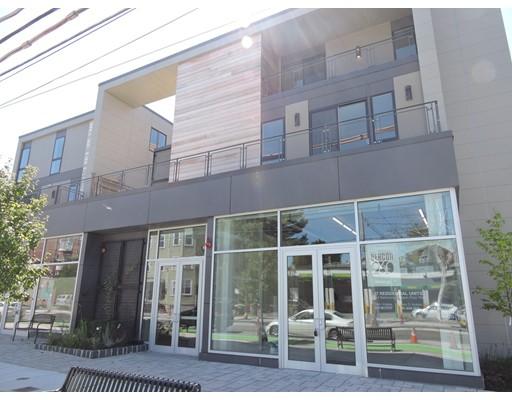 260 Beacon Street Somerville MA 02143
