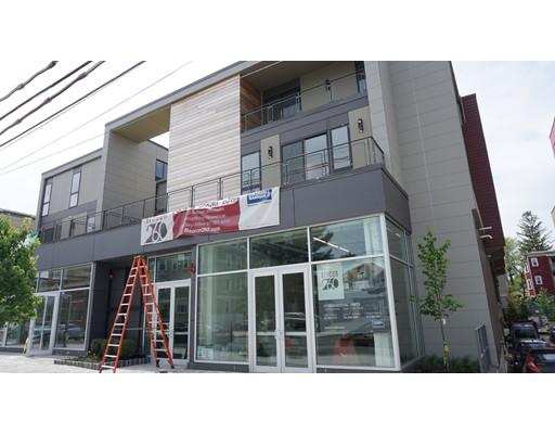 260 Beacon Street 206
