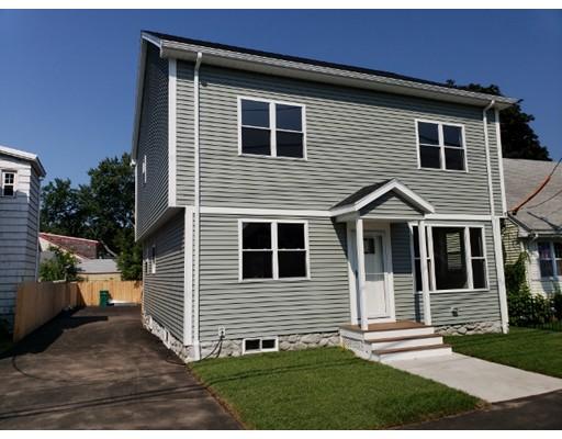 222 Lynnfield Street, Lynn, MA