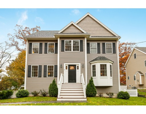 6 Patterson Street, Wilmington, MA