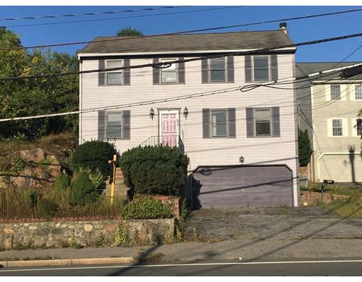 290 Mystic Street, Arlington, MA 02474