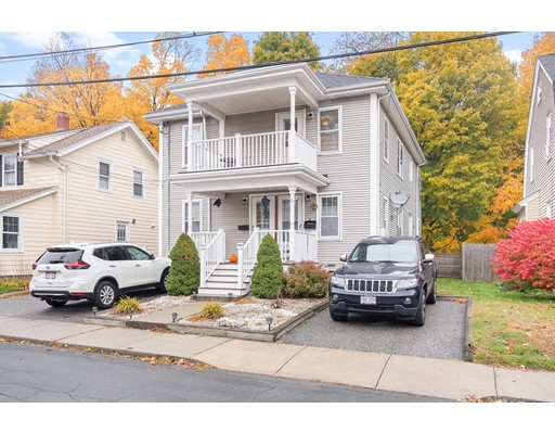13-15 Russell Road Winchester MA 01890