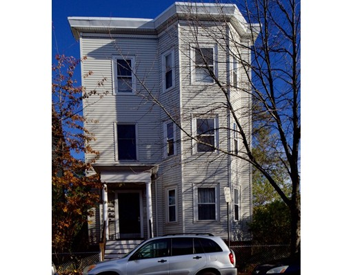 194 Norfolk Street, Cambridge, MA 02139