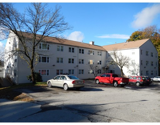 5 East Kendall Street, Worcester, MA 01605