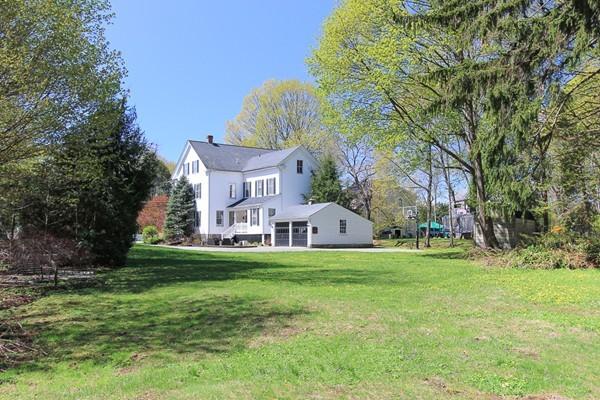26 WALNUT ROAD, Hamilton, MA, 01982, Essex Home For Sale