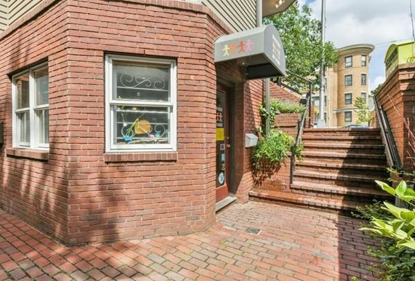 1776 Massachusetts Avenue, Cambridge, MA, 02140, Middlesex Home For Sale