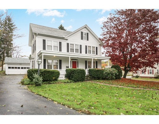 73 Cherry Street, Spencer, MA