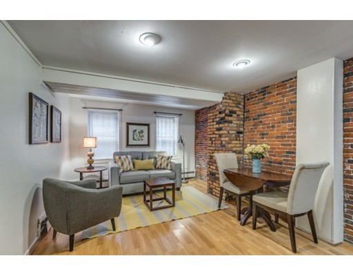 17 Grove Street, Boston, MA 02114