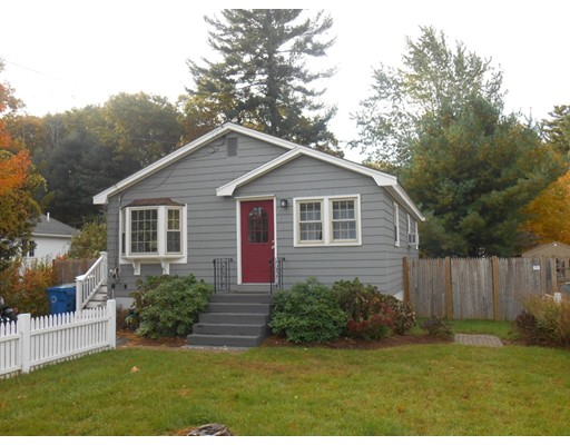 148 Arkansas Road, Tewksbury, MA