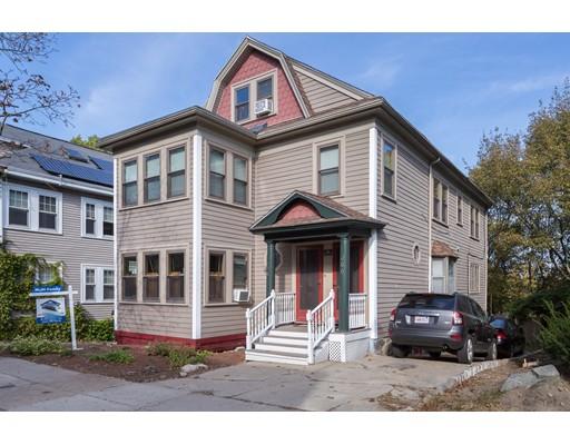 198 Calumet Street, Boston, MA 02120