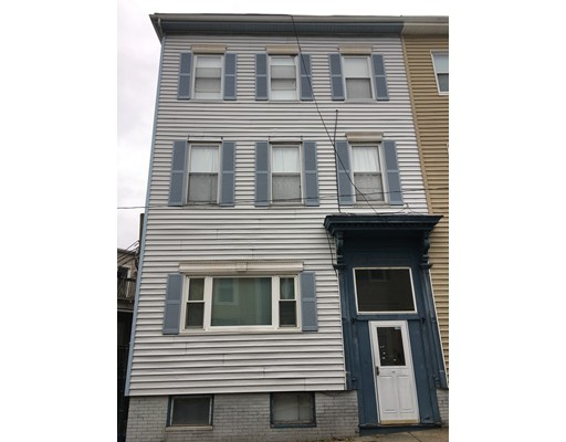13 Knowlton Street, Boston, MA