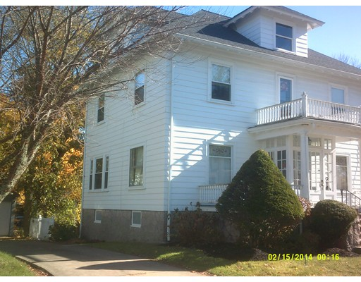 382 Moraine Street, Brockton, MA
