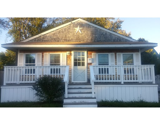 722 Pearce, Fall River, Ma 02720