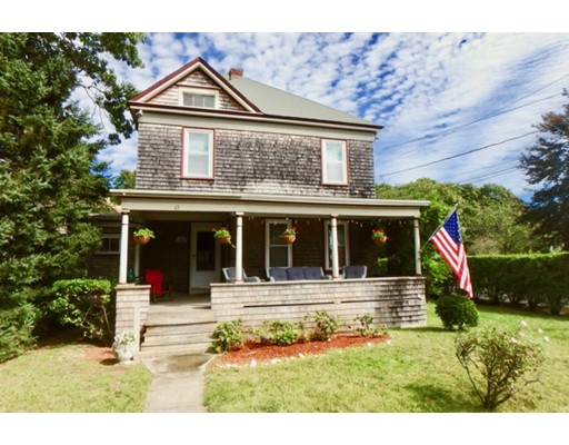 67 New York Avenue, Oak Bluffs, Ma 02557