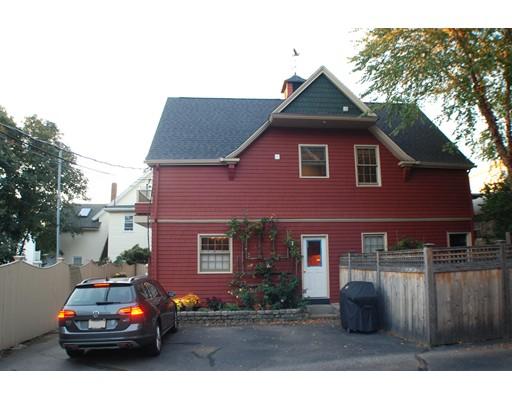 60 Adams Street, Somerville, MA 02145