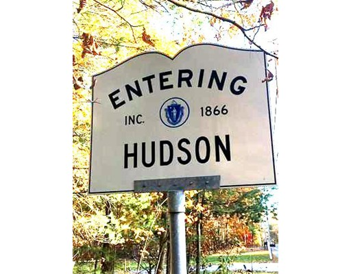 Hudson, MA 01749