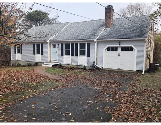 5 Horizon Circle, Chatham, MA