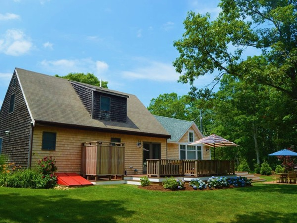 24 Deer Run Road Oak Bluffs MA 02557