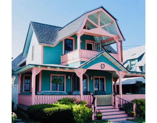 23 Ocean Ave. OB539, Oak Bluffs, MA 02557