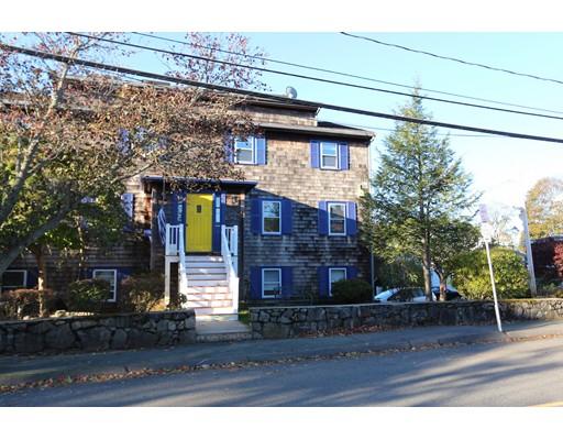32 Lincoln Avenue, Marblehead, MA 01945