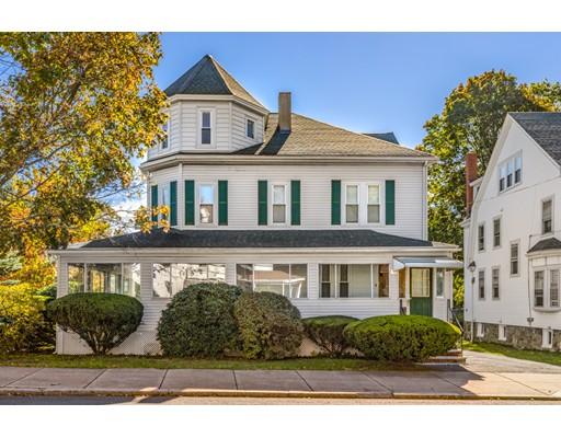 58 Glenwood Street, Malden, MA