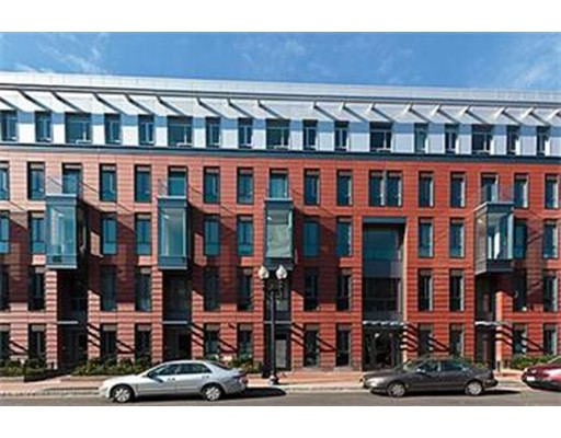 691 Massachusetts Avenue, Boston, MA 02118