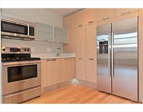 691 Massachusetts Ave #206, Boston, MA 02118