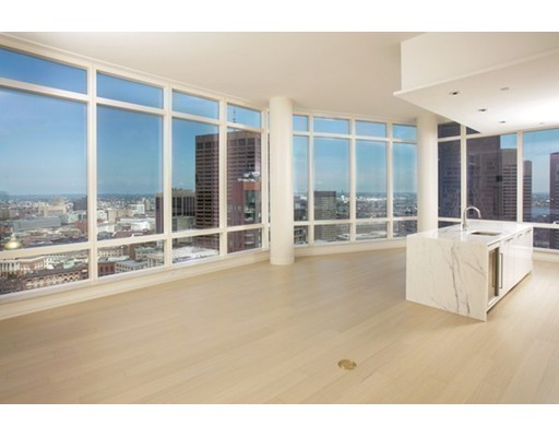 1 Franklin, Unit U3704, Boston, MA 02110