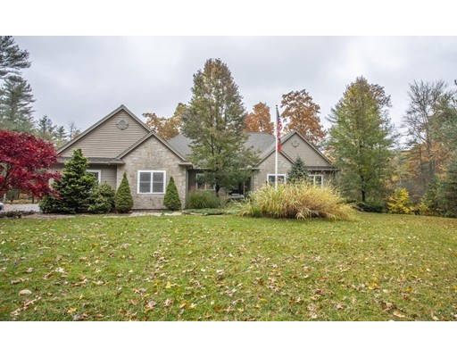 10 Anderson Way, Lakeville, MA
