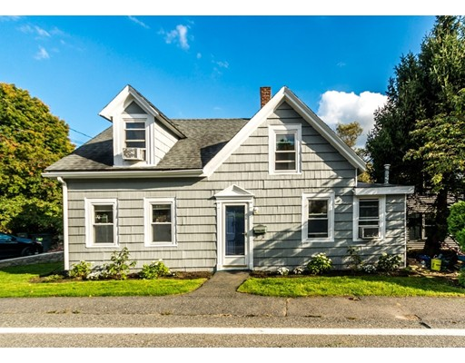 76 Eliot Street, Natick, Ma 01760