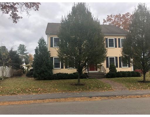 60 Manor Avenue, Wellesley, Ma 02482