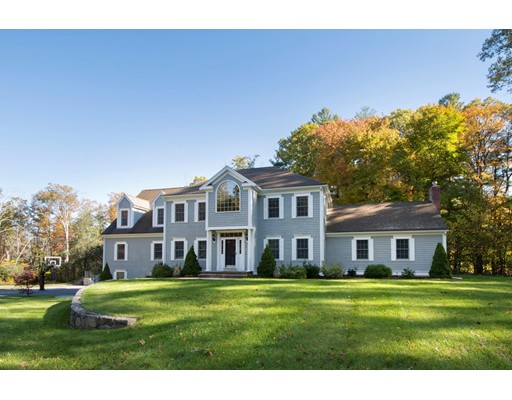 1 Spring Brook Drive, Norwell, MA