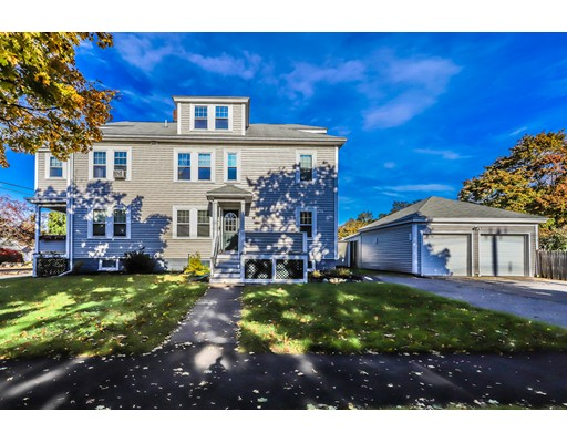 21 Brookside Avenue, Danvers, MA 01923