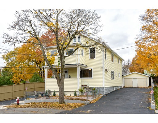 29 Birch Road, Watertown, MA 02472