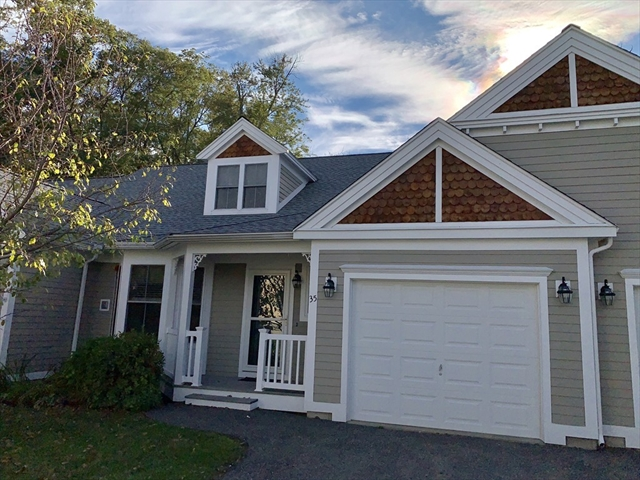 35 Whispering Brook Rd, Marlborough, MA, 01752,  Home For Sale