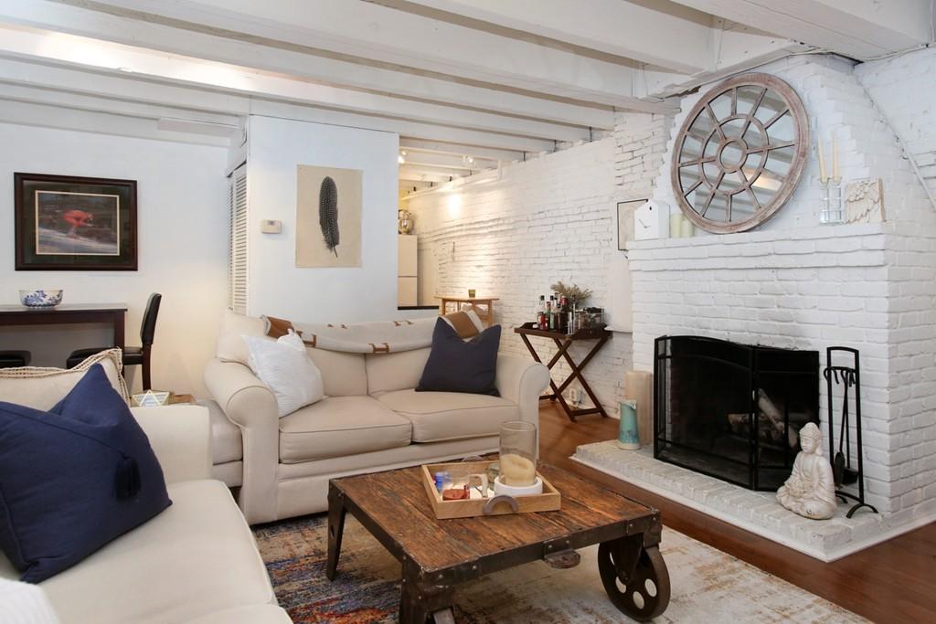 130 Fulton Street 3 Boston 02109 North End Sold Listing Mls