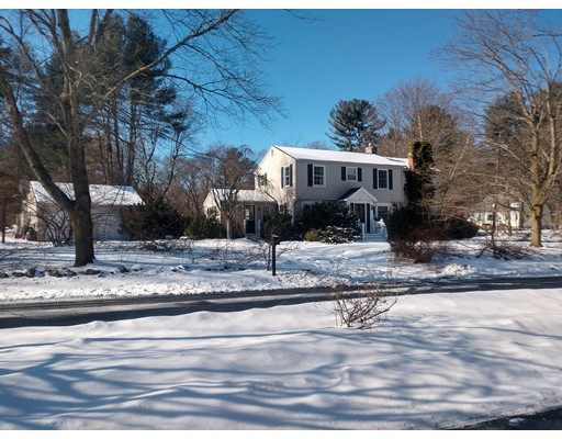 1 Heritage Road, Acton, MA