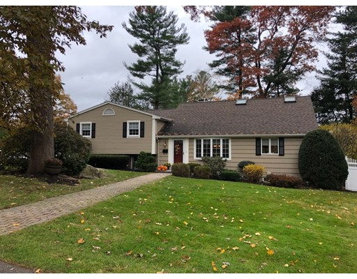5 DONCASTER Road, Lynnfield, MA
