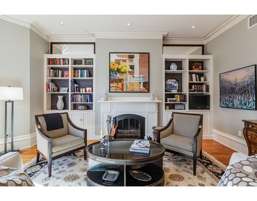 17 Marlborough Street, Boston, MA 02116