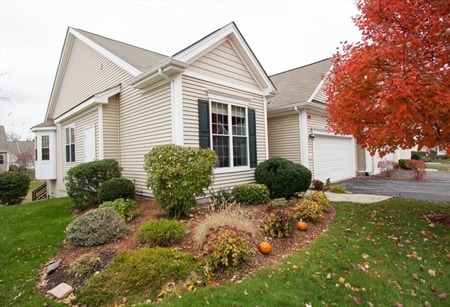 29 Arbor Glen Dr, Stow, MA, 01775, Middlesex Home For Sale